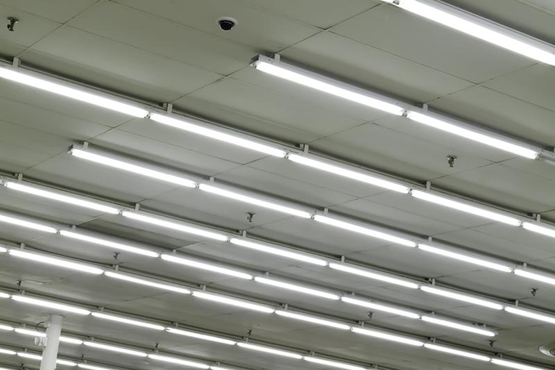 Mit dem richtigen Leuchtmittel bis zu 90% Strom sparen.