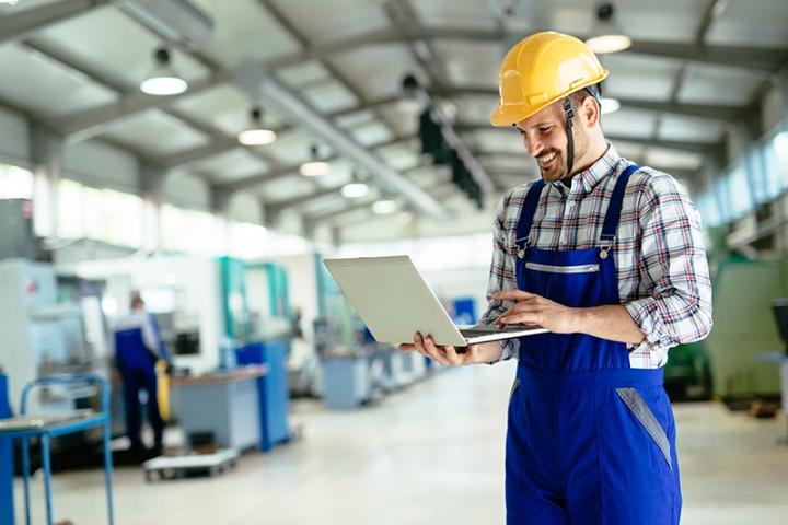 Gebäudeautomation – Energieeffizienz 4.0.