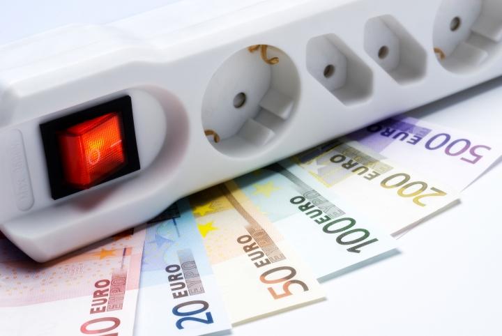 Wer Energie spart, wird gefördert und bezuschusst.