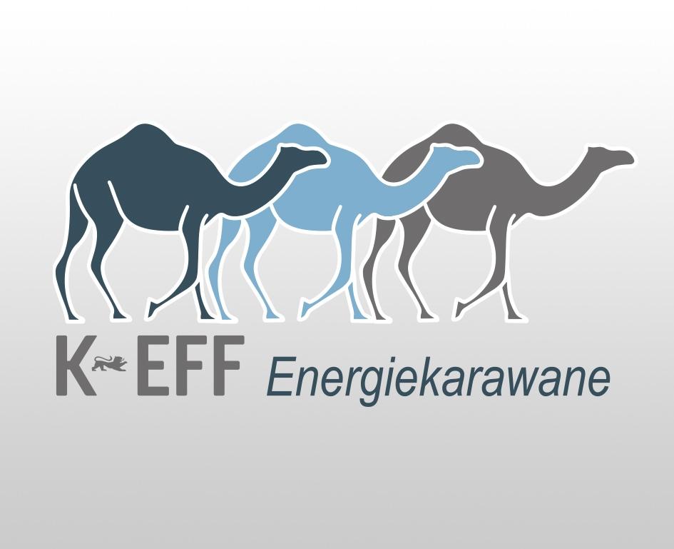 Die Energiekarawane kommt beim Gewerbe gut an!