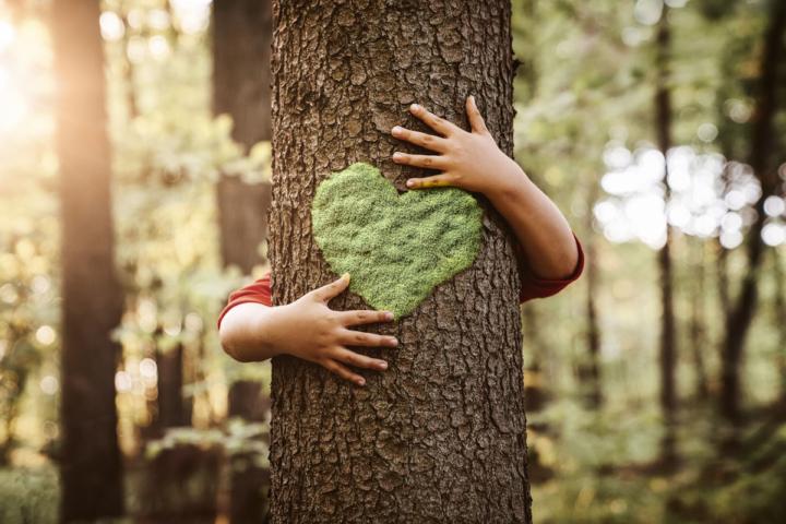 Am 28.07.2021 ist Welttag des Naturschutzes (World Nature Conservation Day)!